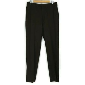 Brooks Brothers 346 Stretch Wool Dress Pants